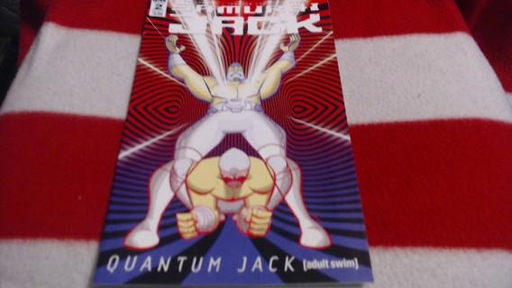 New Samurai Jack Comic Book