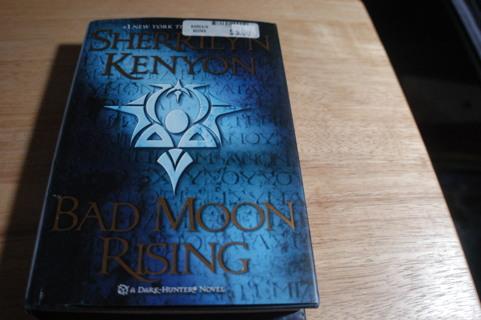 Sherrlyn Kenyon Bad Moon Rising