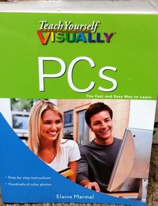 Teach Yourself VISUALLY PCs 1st Edition