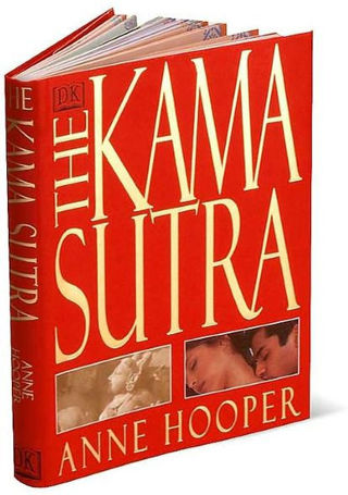 Pocket Kama Sutra (Paperback) - by Anne Hooper (Author)