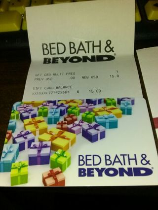 Bed Bath And Beyond Delivery Times