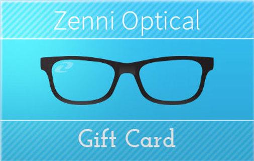 0e2939f396 Free  zenni optical gift-card (50 ) - Gift Cards - Listia.com ...