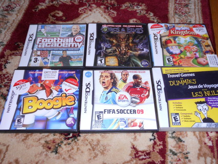 how to get free ds games on 3ds