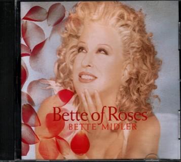 Bette of Roses - CD by Bette Midler