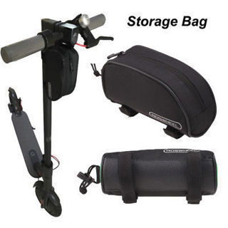 Storage Bag for Xiaomi M365 Electric Scooter Front Charger Carry Bag