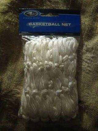 BNIP: Basketball Net