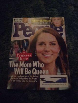 New People Magazine