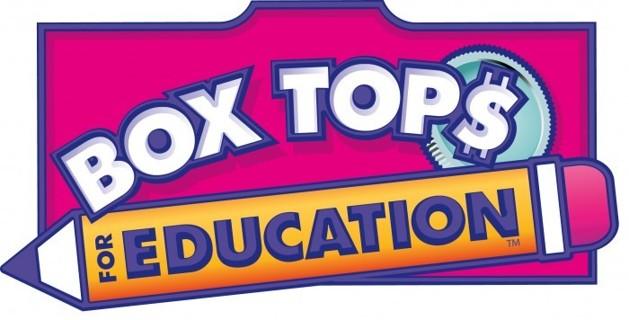 13 Box tops