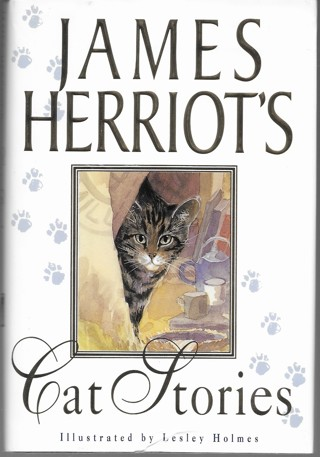 Image result for james herriot cat photographs