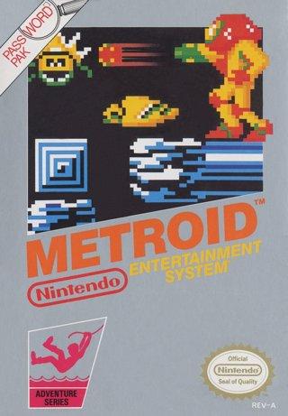 (NEW) Metroid - 3DS [Digital Code] Nintendo
