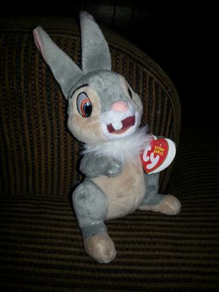 9fd6d75cab1 Free  TY Thumper Beanie Baby - Collectible Toys - Listia.com ...