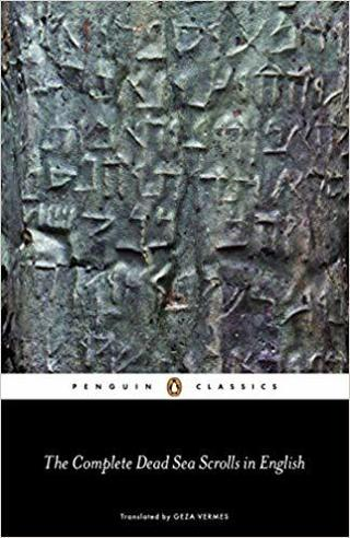 NEW The Complete Dead Sea Scrolls in English: Seventh Edition (Penguin Classics) FREE SHIPPING