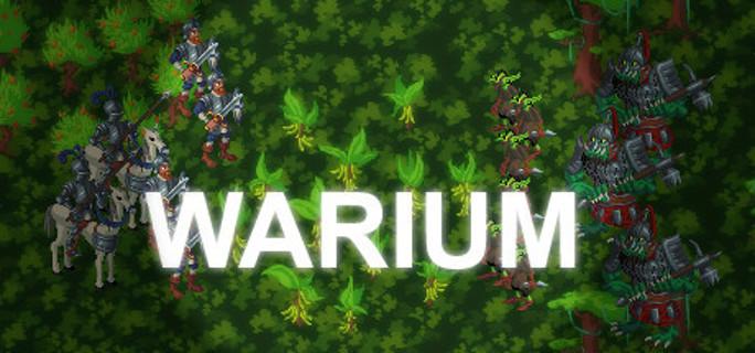 WARIUM - Steam Key