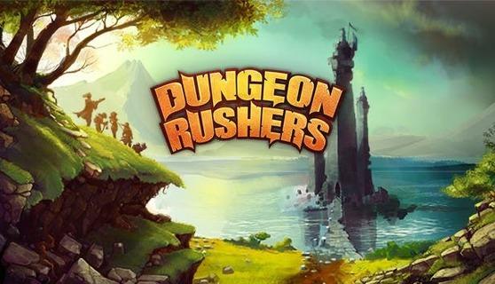 DUNGEON RUSHERS ~ Steam key