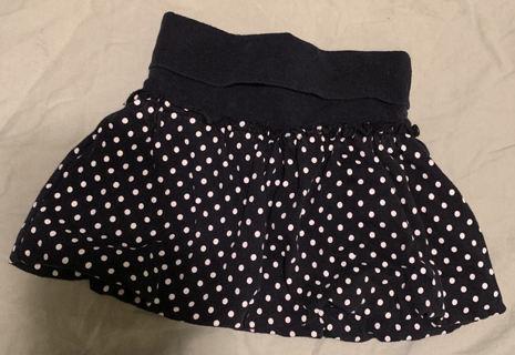 Baby Q Girls Skirt 24M