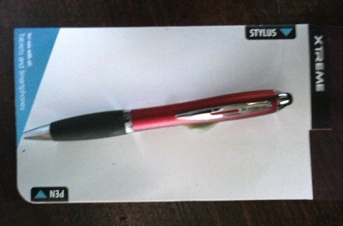 BNWT  Stylus pen / Ink pen