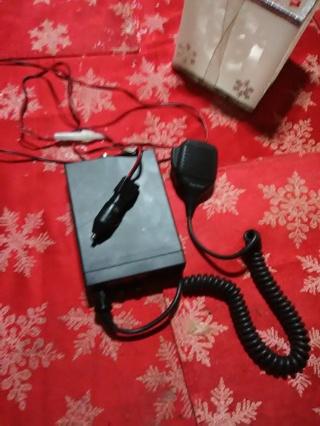 Radio shack trc 502 mobile cb radio