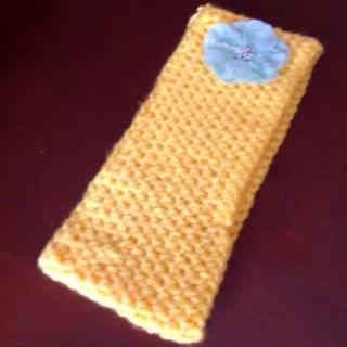 Hand Crochet Beautiful Headband, Ear-warmer.