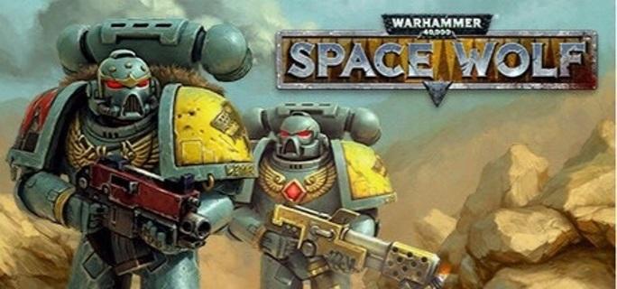 Warhammer 40,000: Space Wolf: Steam key