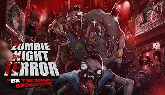 Zombie Night Terror (Steam Key or HB gift link)