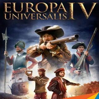 Europa Universalis IV - Steam Key