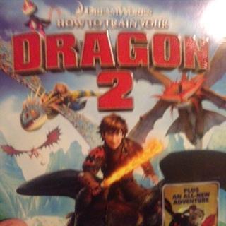 How to train ur Dragon 2 digital copy