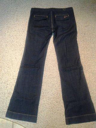 Fidelity Denim Jeans 31X34