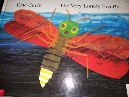 2 Eric Carle books