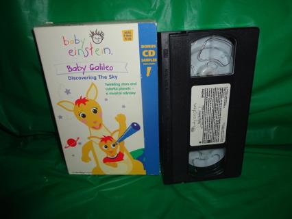 baby einstein free videos