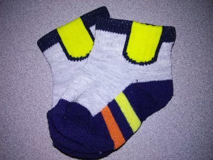NWOT Baby Boys Socks