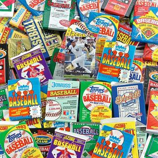 Sports Cards Football, Baseball, Basketball, Golf Etc *Slight Mystery Auction*