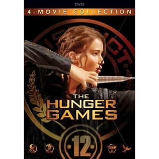 Hunger Games 4 Movie Collection HDX MA VUDU Digital Movie Code