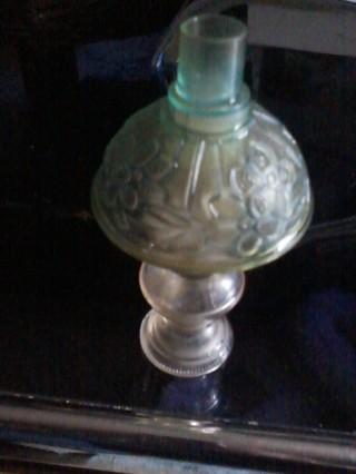 Avon Lamp