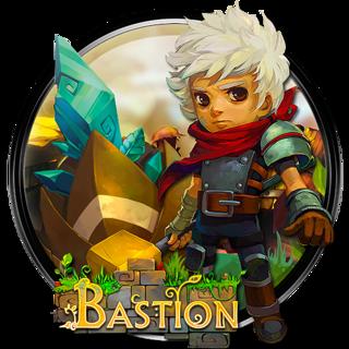Bastion - Steam Key
