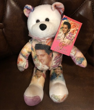 ELVIS LOVE ME TENDER ISSUE # 009  LIMITED EDITION SIGNATURE PRODUCT