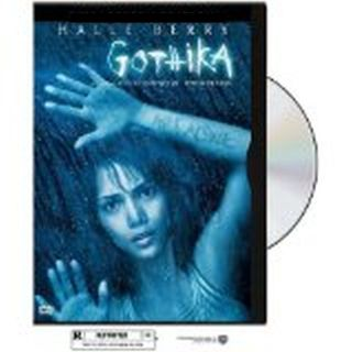 Gothika dvd fullscreen