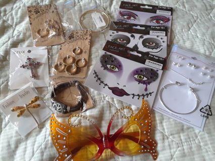 》》 Fun Contemporary Jewelry 《《 &Accessories