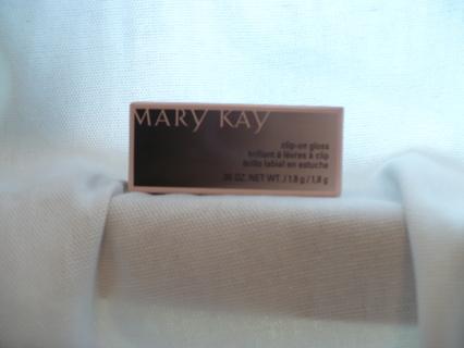 Brand New Mary Kay Clip-on gloss