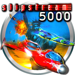 Slipstream 5000 - Steam Key