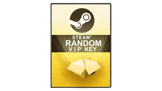 Random Steam Game Key ($4.99 and up) or Steam Wallet Code (.45 - $5) VIP Auction!!
