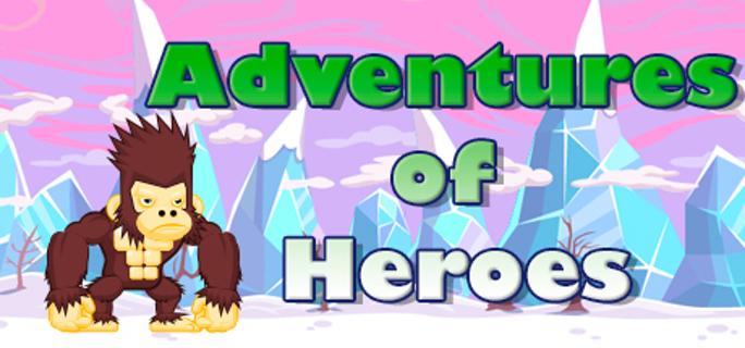 Adventures of Heroes (Steam Key)