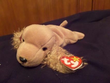 Free  Spunky Beanie Baby - Collectible Toys - Listia.com Auctions ... 49549b0487a