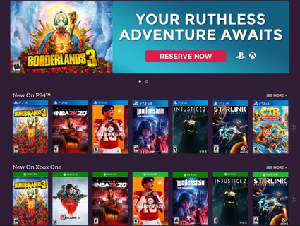 5 REDBOX CODES for FIVE 1-DAY GAME FREE RENTALS *(PS4, XBOX ONE or NINTENDO SWITCH)