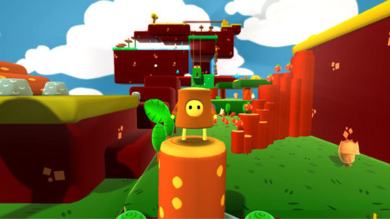 Woodle Tree Adventures ( Steam Key )