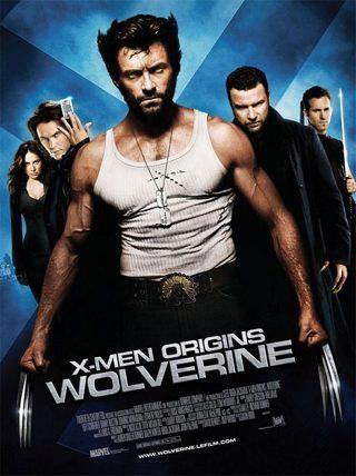 Digital HD Copy of X-Men Origins Wolverine