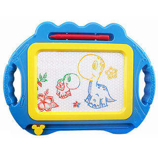 Drawing Pen Painting Writing Magnetic Doodle Mat Board