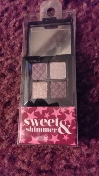 Sweet & Shimmer Eye Shadow