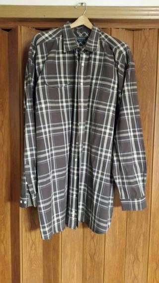 (2) Mens Roper 4XLT shirts
