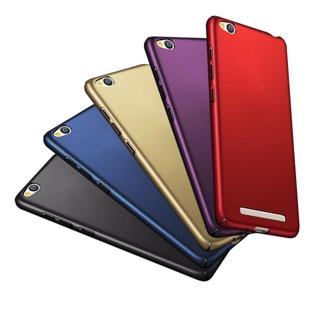 For Xiaomi Redmi 3 Case 5.0inch Redmi3 Back Cover Luxury Ultra Thin Hard Plastic Phone Case For Xi