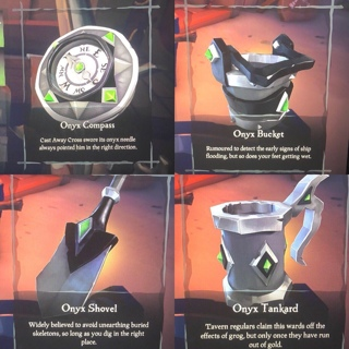 Free: XBOX Onyx#2 Sea Of Thieves Code - Video Game Prepaid